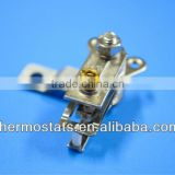 electric cooker adjustable bimetallic thermostat/termostat