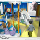 Cheer Amusement children indoor games areas