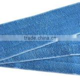 Sinland Deep Clean Mop Head Mops Refill Mop Replacement Pads WET Mops Refill 13cmx45cm Blue