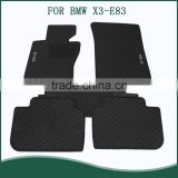 Custom Fit Full Set Anti-Slip Car Floor Mat For BMW X3 E83