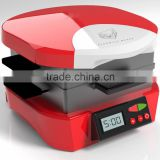OTJ-323 New-designed Automatic Electric Round or Square Breakfast Sandwich Hamburger Maker
