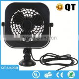 Fashionable 12 Volt Inverter Car Boxing Fan Use
