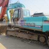 second hand Kobelco SK210 digger for sale