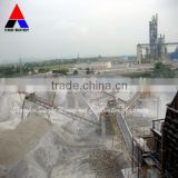 Stone Prodution Line, jaw crusher, impact crusher, the feeder, shaker, tape tranfer machine