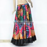 SWEGAL wholesale 1colors 2013 sexy fashion colourful mysterious Swing skirt dress