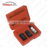 "WINMAX 3 PC 1/2"" DR BRAKE CALLIPER SOCKET SET WT04817"