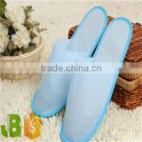 Disposable Hotel Bathroom Non-woven Slippers Cheap wholesale slippers