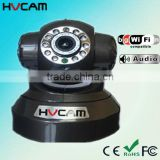 HVCAM cheap smallest wireless cctv camera with high definition