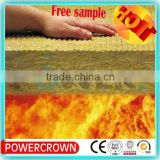 fireproof hydroponic rock wool material thermal insulation                                                                         Quality Choice