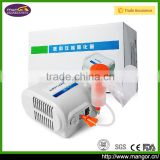 Free Mask and Cup Medical Nebulization Therapy Equipment Piston Compressor Nebulizer Pump,Inhalator Nebulizer Chamber