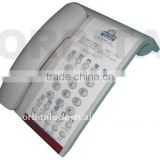 hotel phone/telephone/hotel room telephone/phone (popular item and logo printing available)
