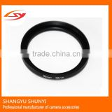 Cheap DSLR Camera Accessories 52-88mm 52mm camera filter adapter ring