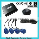 "Advanced self diagnosis car parking sensor system,bibi alarm parking sensor,""hi-low-off"" switch option"