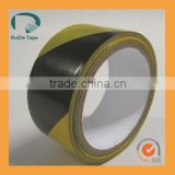 PVC Warning Tape With High Adhesive