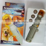 Electric Pet Supplies Pedi Paws Nail File Trimmer Replacement Heads Pedipaws