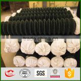 High quality Baseball Fields Chain Link Fence / Chain Link Fence Fittings