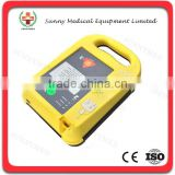 SY-C025 Guangzhou Medical Portable AED Defibrillator