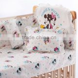 100% Cotton Bedding Set for Baby