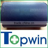 Topwin medical surgical absorbent cotton bleached jumbo gauze roll CE ISO