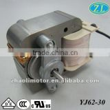 220V 50HZ 3000rpm Electric Shaded Pole Motor YJ62-30: air compressor nebulizer motor, vacuum pump, ventilator fan