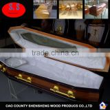 cardboard casket / coffin cheap prices with quality assured