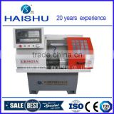 Mini CNC Mechanical Lathe Machine Tools Names CK0625A