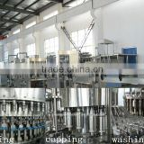small carbonated drink filling machine