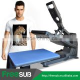 "China Wholesale high quality 16""*20"" high pressure auto open custom t shirt printing machine for sale on alibaba"