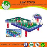 Snooker Pool set toy ,sport toy games ,snooker table