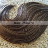 Wholesale 7A Grade Full Cuticle Double Drawn 100% Human Brazilian Ombre Remy Tape Hair Extension