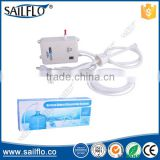 Sailflo Top Energy Dual Inlet Bottled Water Dispenser System Pump BW2000A For house using,coffee maker,ice maker