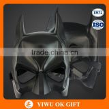 Wholesale Halloween Party Masquerade Batman Performance Plastic Mask