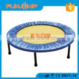 Funjump 54 inch Small Trampoline for kids without safety net