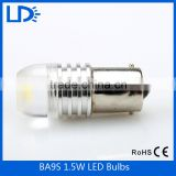 BA9S Projector Car Interior Lamp White Side Tail Light led Auto car Ba9s canbus Parking lamp