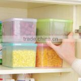 oem plastic food container, disposable plastic food container, vented plastic food container