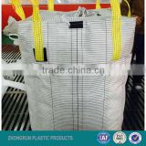 conductive type C bag,antistatic type C 1 ton fibc bags Conductive pp big bag for sand and chemicials