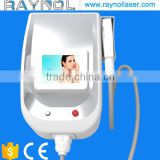 Pain Free 2016 Color Touch Screen Hair Removal Portable Elight IPL RF Beauty Equipment Armpit / Back Hair Removal