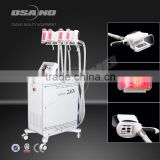 Cryotherapy Beauty Slimming Machine Cryolipolysis Improve Blood Circulation Frozen Lipolysis With 4 Working Handles Loss Weight