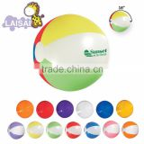 full colour printing Logo printing custom brand inflatable pvc beach ball