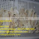 New Materials Dry Salted Pollock Fish Migas