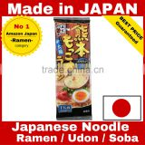 Various types of and High quality japanese noodle / ramen / udon / soba with patent technology made in Japan