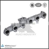 Cast iron 11622248166 E60 Exhaust Manifold for bmw 5 series