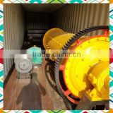 New technology Gold Mining Machine/ gold collection Sluice Box/gold grinding ball mill