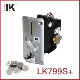 Digital video game coin acceptor for sale