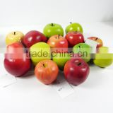 artificial PE fruit for decoration