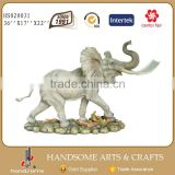 Resin Animal Resin Animal Figurines Resin Elephant