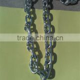 Hardened carbon steel chain for sale