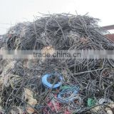 BEST PRICE/ JAPAN ORIGIN/ FACTORY DIRECTLY/ scrap wire