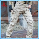 TAD Militar Tactical Cargo Outdoor Pants Men Combat SWAT Army Training Military Pants Cotton Hunting Army Trousers
