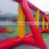 Factory Price New Inflatable Sports Game Area/Field,Inflatable Paintball Field For Bunkers